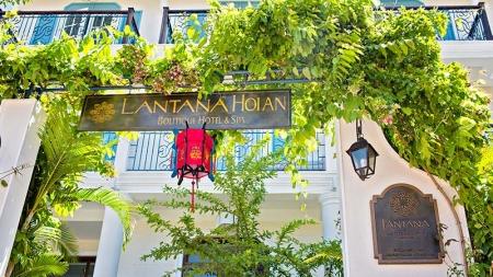 LANTANA BOUTIQUE HOTEL