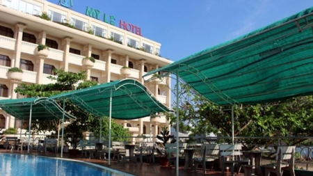 MY LE HOTEL