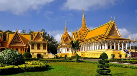 CAM-08 (5 Days 4 Night) Cambodia Highlight Package Holiday
