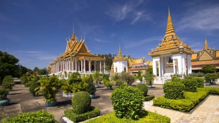 CAM-09 (6 Days 5 Night) Cambodia Classic Tour Package
