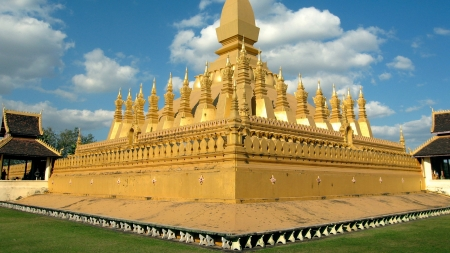 LAO-01 (4Days3Nights) Laos Glimpse Package