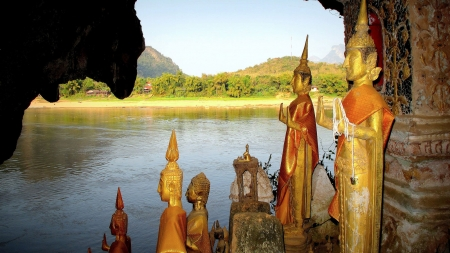 LAO-04 (6Days5Nights) Laos Overview Package Tour