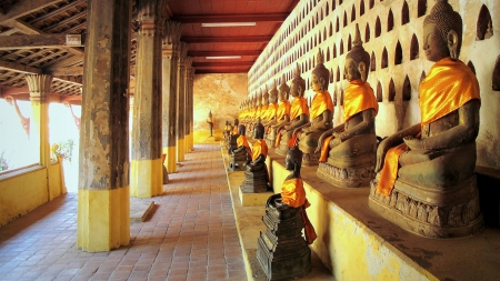 LAO-05 (9Days8Nights) Laos Package Tour Explorer