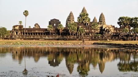 CAM-03 (4 Days 3 Nights) Cambodia Highlight Tour