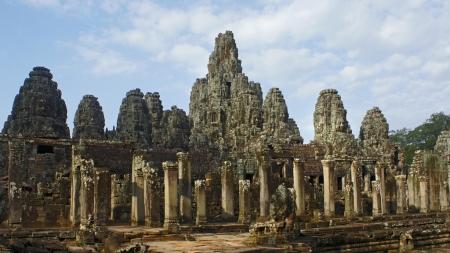 CAM-04 (5 Days 4 Nights) Cambodia Highlight Tour