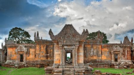 CAM-06 (7Days 6 Nights) Cambodia Highlight Tour