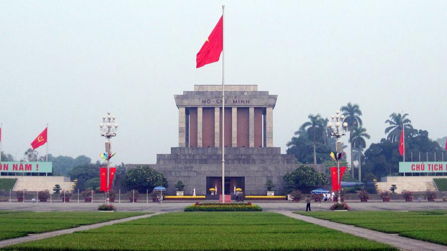 <div>VIETNAM</div>